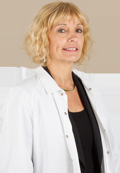 Sandrine Poirot Silvente, CRCT (Oncopole) , Lutte contre le cancer du sein