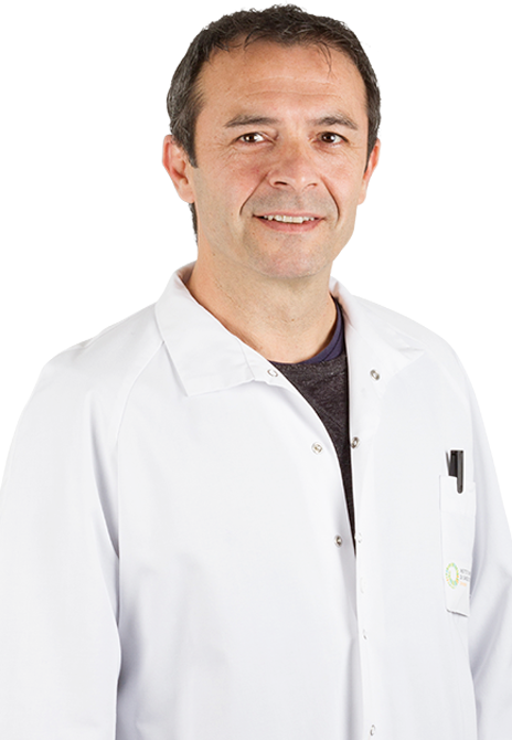 Stéphane Pyronnet, CRCT (Oncopole) , Lutte contre le cancer du pancréas