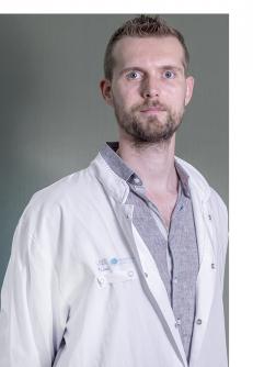 Morgan Delarue , Chargé de Recherche au LAAS-CNRS (Laboratoire d'Analyse et d'Architecture des Systèmes)