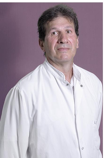 Didier Trouche , Directeur de recherche au Centre de Biologie Intégrative de Toulouse (CBI Toulouse)