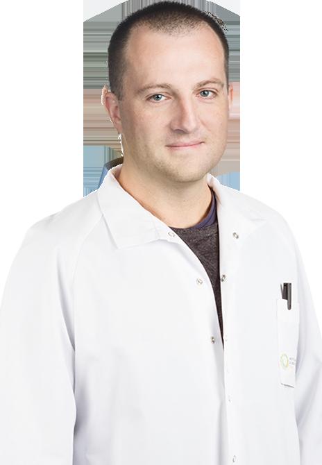 Frédéric Lagarrigue , Chercheur à l'IPBS (Institut de Pharmacologie et de Biologie)
