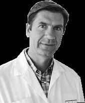 Julien Mazières , Médecin - Enseignant - Chercheur au Centre de Recherche en Cancérologie de Toulouse (CRCT)